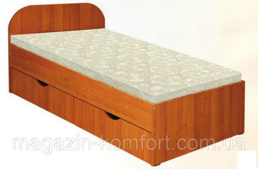 Детская кровать Соня-1 с ящиками