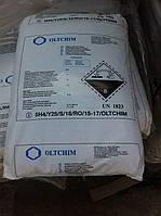 Сода каустическая гранулированная, чешуя в мешках по 25 кг. Производство Румыния, Россия, Иран