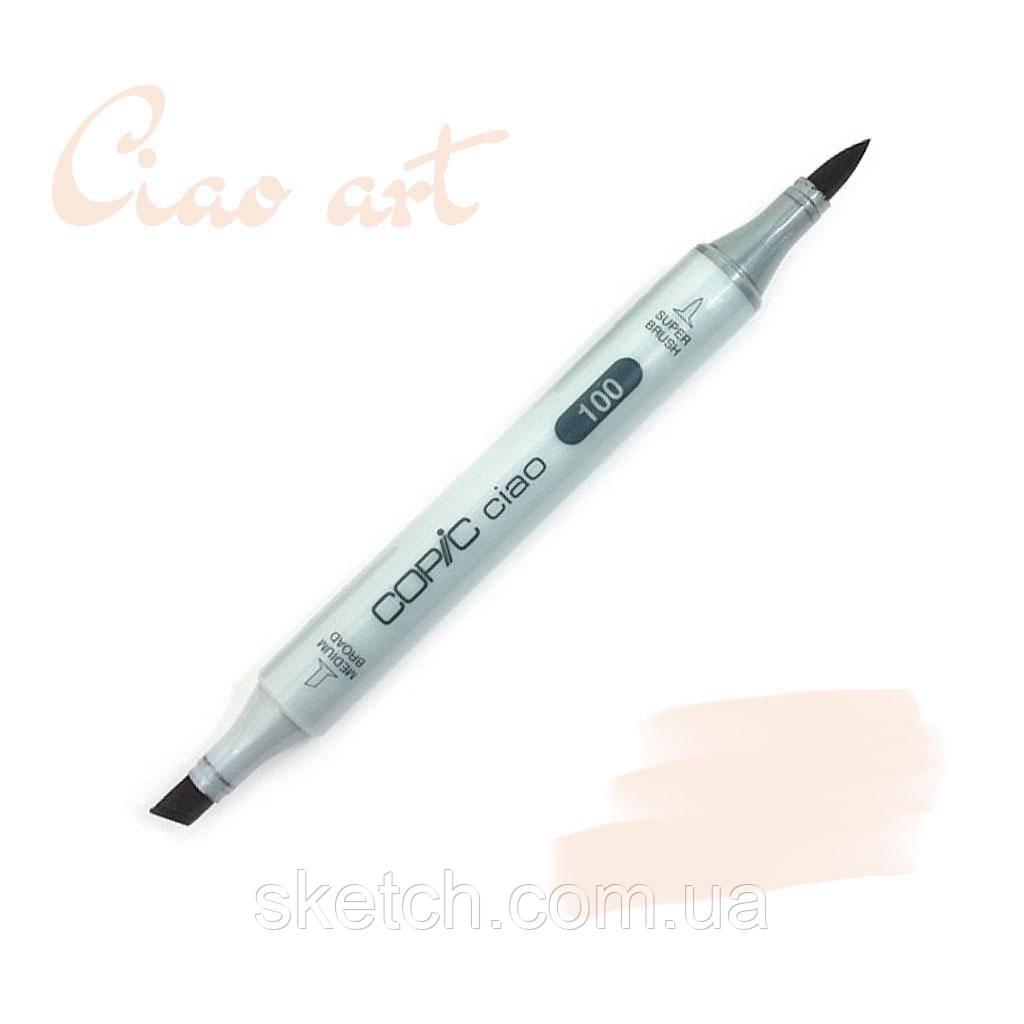 Copic маркер Ciao, #E-40 Brick white