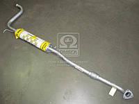 Резонатор ВАЗ 1118 КАЛИНА усиленный с виброкомпенсатором (пр-во Экрис) 1118-1200020