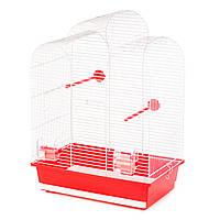 Inter Zoo Iza 1 Color Клетка для попугаев и птиц