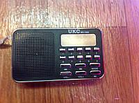Цифровой радиоприемник UKC MD-1680 с USB, фото 1