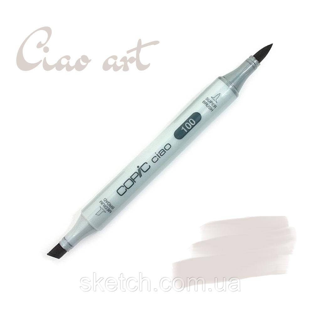 Copic маркер Ciao, #E-71 Champagne