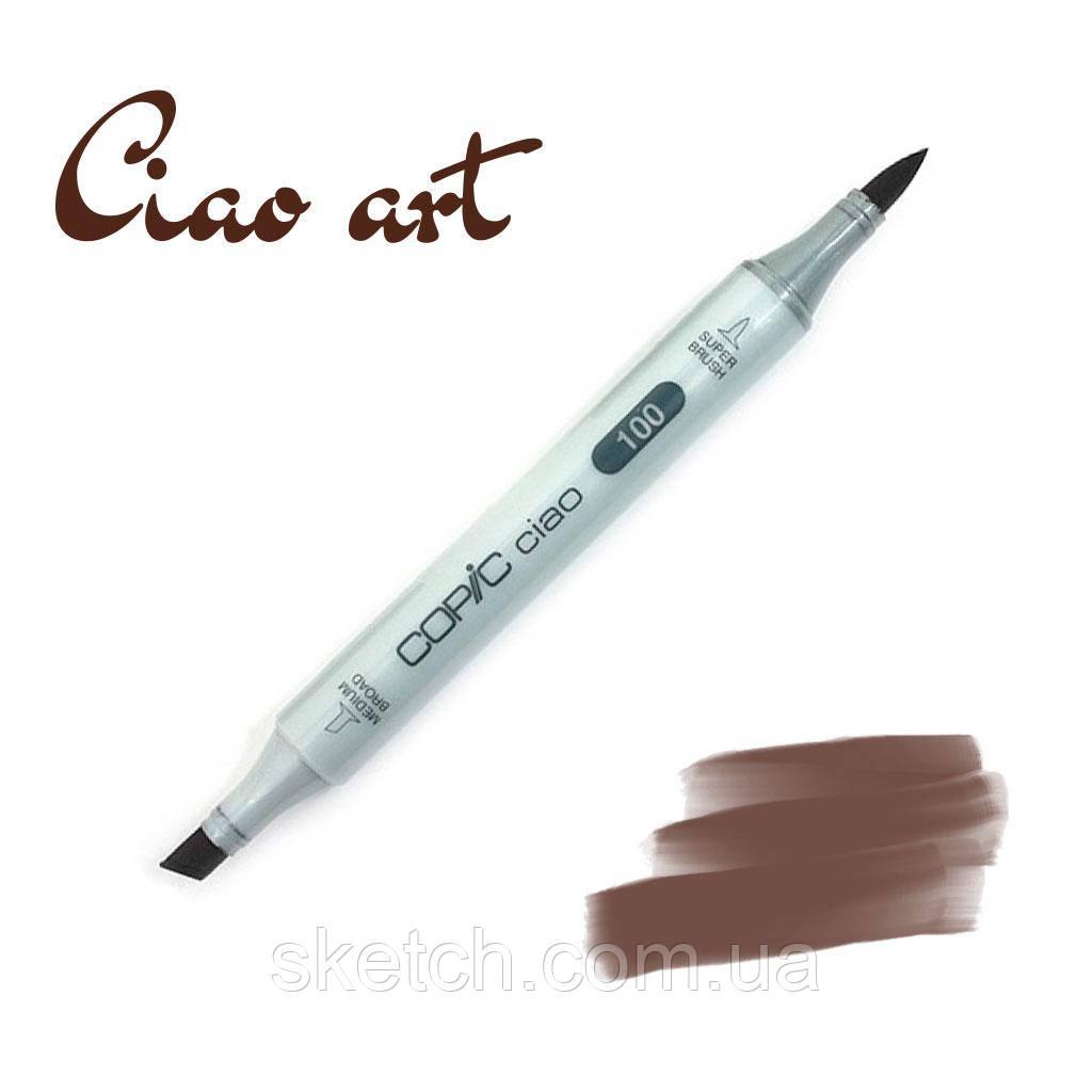 Copic маркер Ciao, #E-79 Cashew