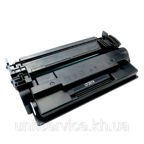 Картридж HP CF287A для принтера HP Enterprise M501n, HP Enterprise M506dn