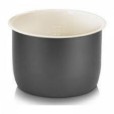 Чаша керамическая для мультиварок MAGIO + баночки для йогурта (6шт)