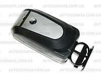 Подлокотник 48018 Carbon/Silver, фото 1