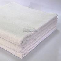 """Набор махровых банных полотенец для отеля Lotus """"Basic 16/1 400"""" белый 70х140 см 5 шт (svk-4308)"""