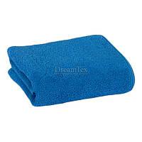 """Набор махровых банных полотенец для отеля Lotus """"Basic"""" синий 70х140 см 5 шт (svk-4318)"""
