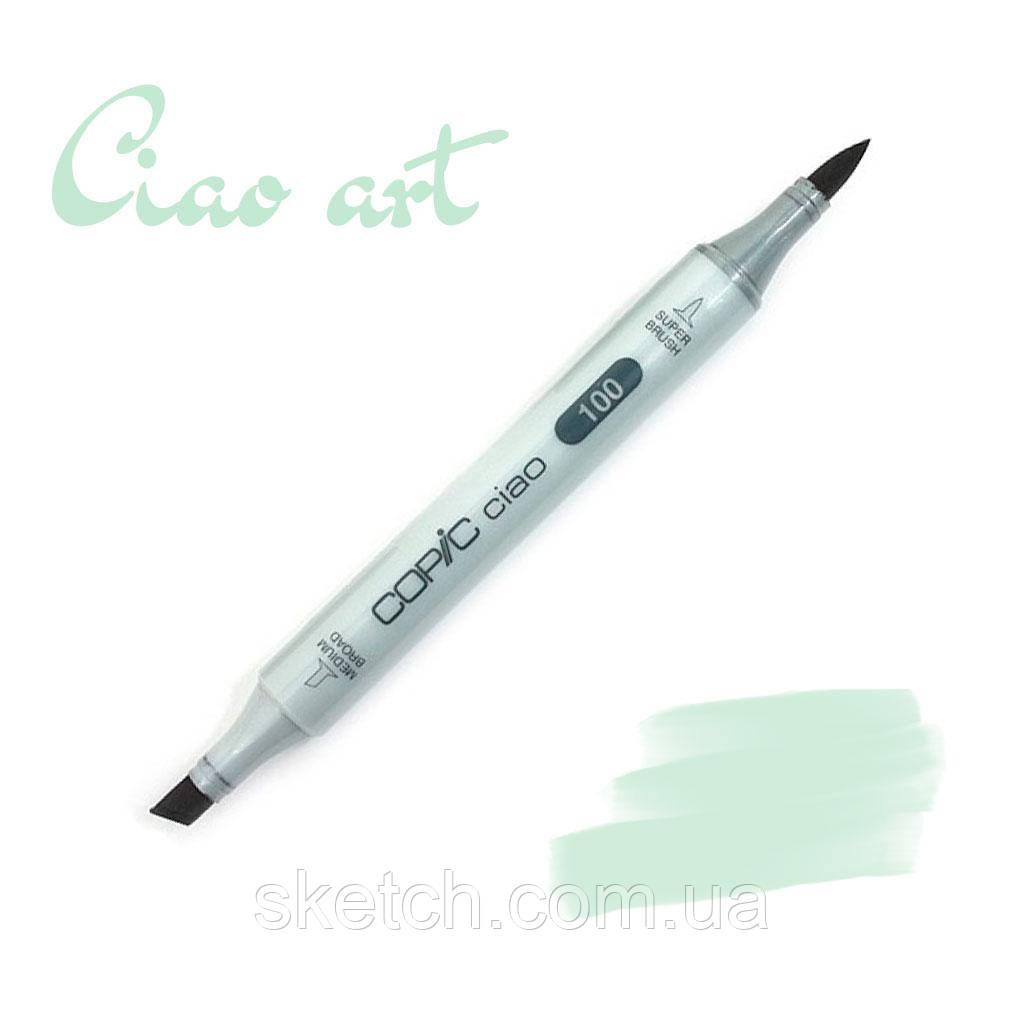 Copic маркер Ciao, #G-02 Spectrum green