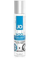 Лубрикант на водной основе System JO H2O Original (30 мл)
