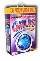 Стиральный порошок Gallus (универсал), картон, 10 кг