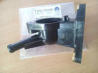 Корпус термостата Волга двигатель Chrysler, фото 1