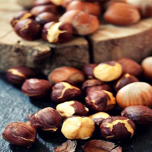 Фундук (лесной орех) / Hazelnut 100 г.