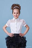 Блузка на девочку 26-8072-1