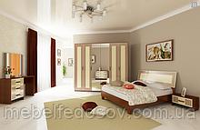 Спальня набор 6Д Виола/Viola (Миро Марк/MiroMark)