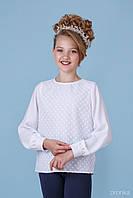 Блузка на девочку 26-8074-1