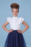 Блузка на девочку 26-8063-1