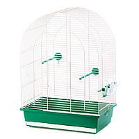 Клетка для попугаев Lusi II Color (450*280*630мм)