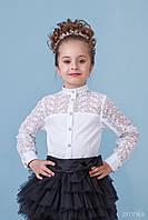 Блузка на девочку 26-8069-1