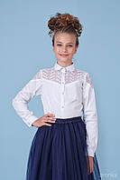 Блузка на девочку 26-8066-1