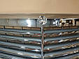 Решетка радиатора Mercedes W212 2009-2013, фото 4