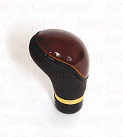 Ручка КПП 030 Wooden/black