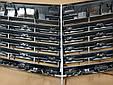 Решетка радиатора Mercedes W212 2009-2013, фото 8