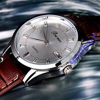 NEW!!Стильние мужские наручние часы Bei Nua., фото 1