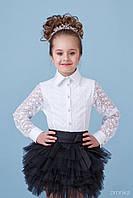 Блузка на девочку 26-8060-1