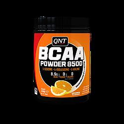 QNT_BCAA Powder 8500 350 г - Orange