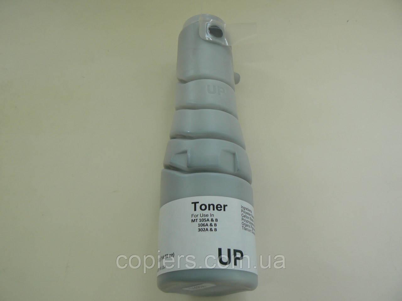 Тонер картридж TN-114 Konica Minolta bizhub 162/163/180/181210/211 не оригинал