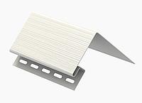 Планка околооконная (околооконный профиль) 3.05 m белая