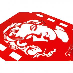 Интерьерная вешалка настенная Monroe. Акция: Бесплатная доставка!, фото 2