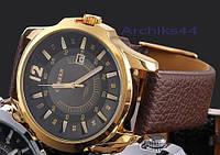 Мужские часы CURREN GOLD ОРИГИНАЛ, фото 1