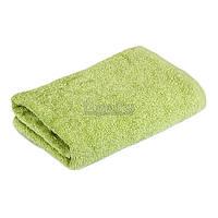 """Полотенце банное для отеля Lotus """"Basic"""" оливковый 70х140 см  (svk-3999)"""
