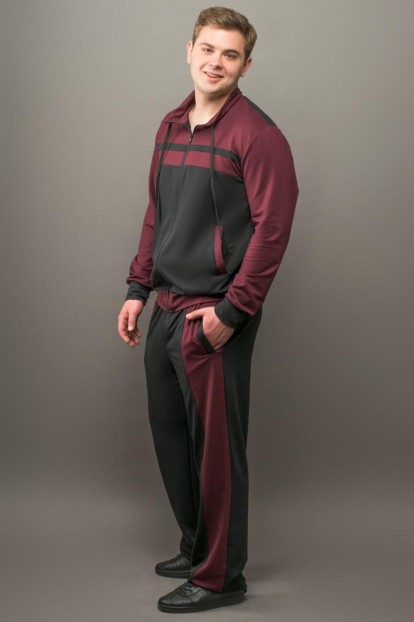 Мужской костюм для спорта, фото 1