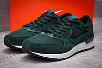 Кроссовки мужские Nike Air, зеленые (13284),  [  41 42 43 44 45  ]
