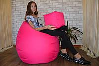 Кресло груша Standart, кресло мешок. бескаркасное кресло от Производителя, кресло мешок Опт и розница ХЛ 105*85 см