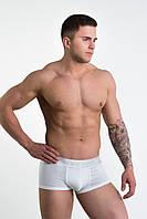 Мужское нижнее белье Calvin Klein Steel (Кельвин Кляйн Стил) боксеры, трусы, плавки, шорты на широкой резинке