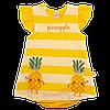 Детское боди-платье TWETOON 74р. 110009