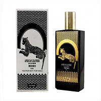Memo African Leather EDP 75 ml TESTER унисекс