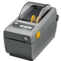 Принтер этикеток Zebra ZD410 USB, Ethernet (ZD41022-D0EE00EZ)
