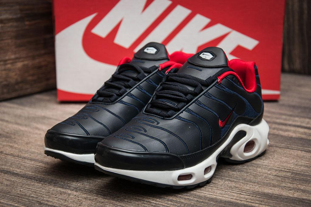 Кроссовки женские  Nike TN Air Max, темно-синий (1073-3),  [  36 37  ]