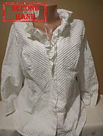 Блуза женская 48/L. Весна, лето;