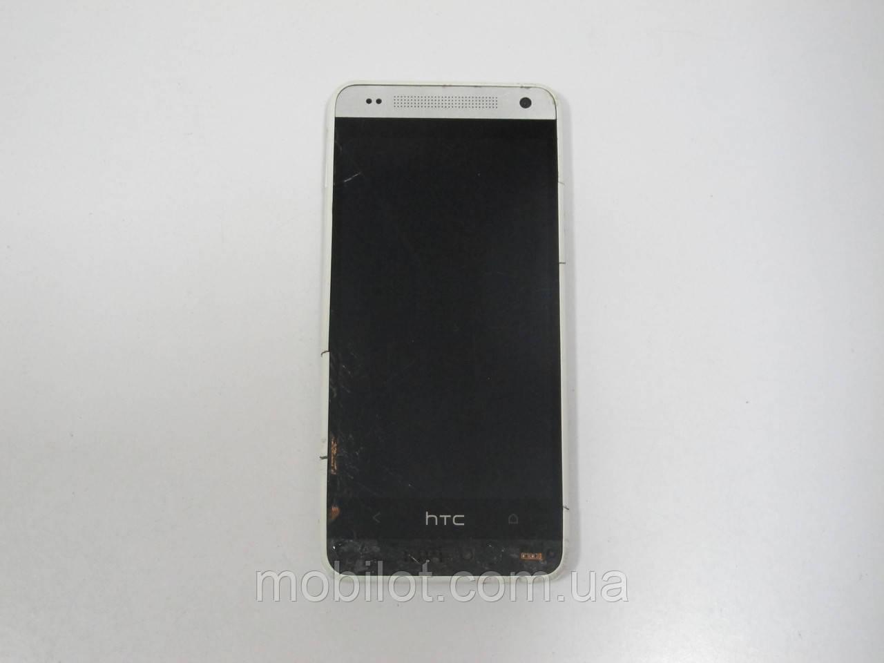 96fabd32b9fea Мобильный телефон HTC One 601n (TZ-6271) , цена 193 грн., купить в ...