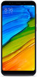 Смартфон Xiaomi Redmi 5 Plus 4/64 black, фото 4