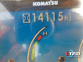 Гусеничный экскаватор Komatsu PC210LC-8 (2006 г), фото 3