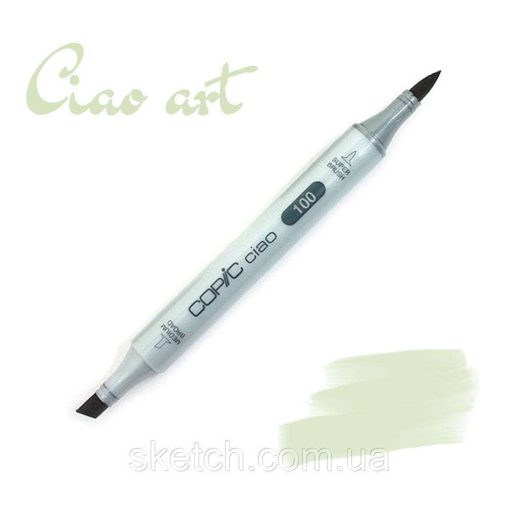 Copic маркер Ciao, #G-82 Spring dim green