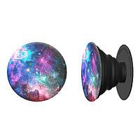 Держатель для телефона PopSocket (Попсокет),галактика